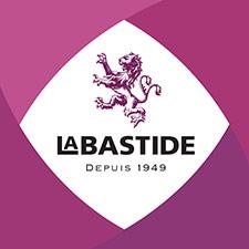 Logo Labastide