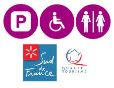 Logos Qualité