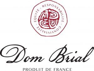 Logo Dom Brial