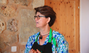Catherine guide gourmand en Occitanie