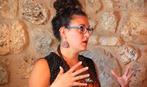 Elodie guide gourmand en Occitanie
