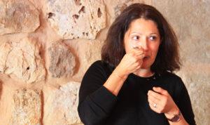 Valérie guide gourmand en Occitanie